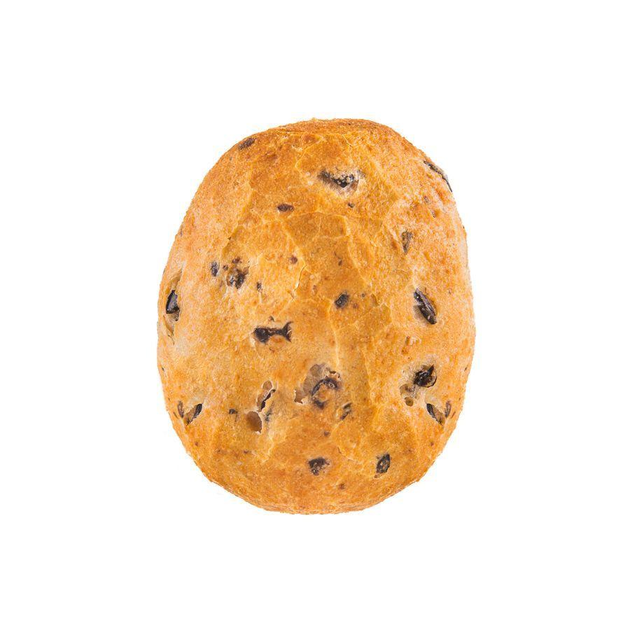 Panecillo De Aceituna Sin Gluten