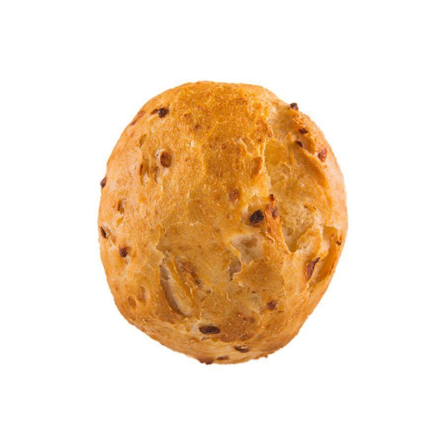Panecillo De Cebolla Sin Gluten