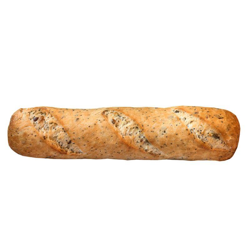 Flautín De Semillas Sin Gluten