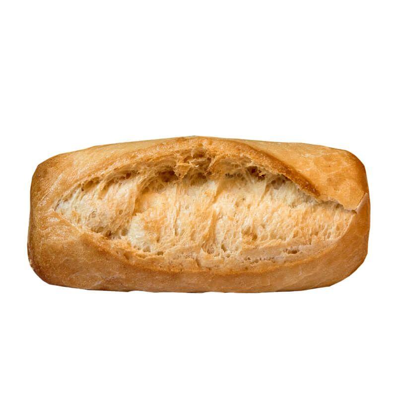 Panecillo Sin Gluten