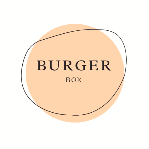 Only Burger Box