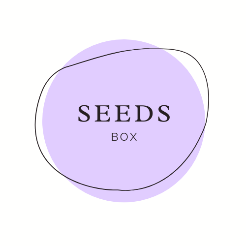 Only Seeds Box